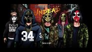 Hollywood Undead - Heart Of A Champion feat