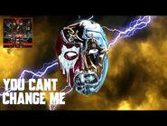 Hollywood Undead - Unholy (Lyric Video)