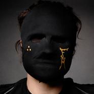 Funny Man SS mask