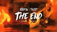 Zero 9 36 x Hollywood Undead - The End Undead (Lyric Video)