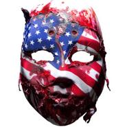 Deuce America mask