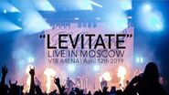 Hollywood Undead - Levitate Live from Moscow (Official Video)