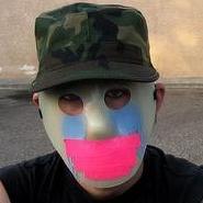 Deuce first mask