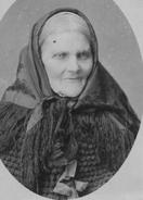 Maren Larsdatter