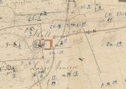 Kort - 1812