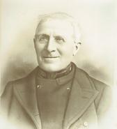 Jens Larsen (bror til Otto Larsen)