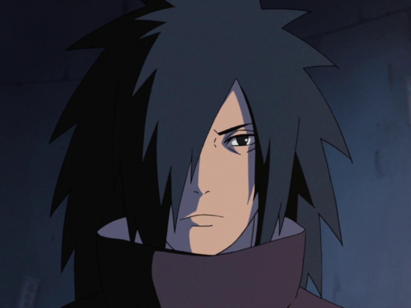 Madara Uchiha Holy World War Wiki Fandom