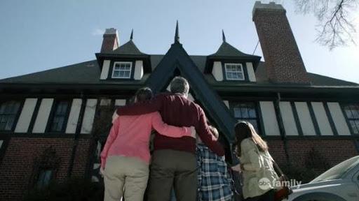 Baxter House Home Alone Wiki Fandom