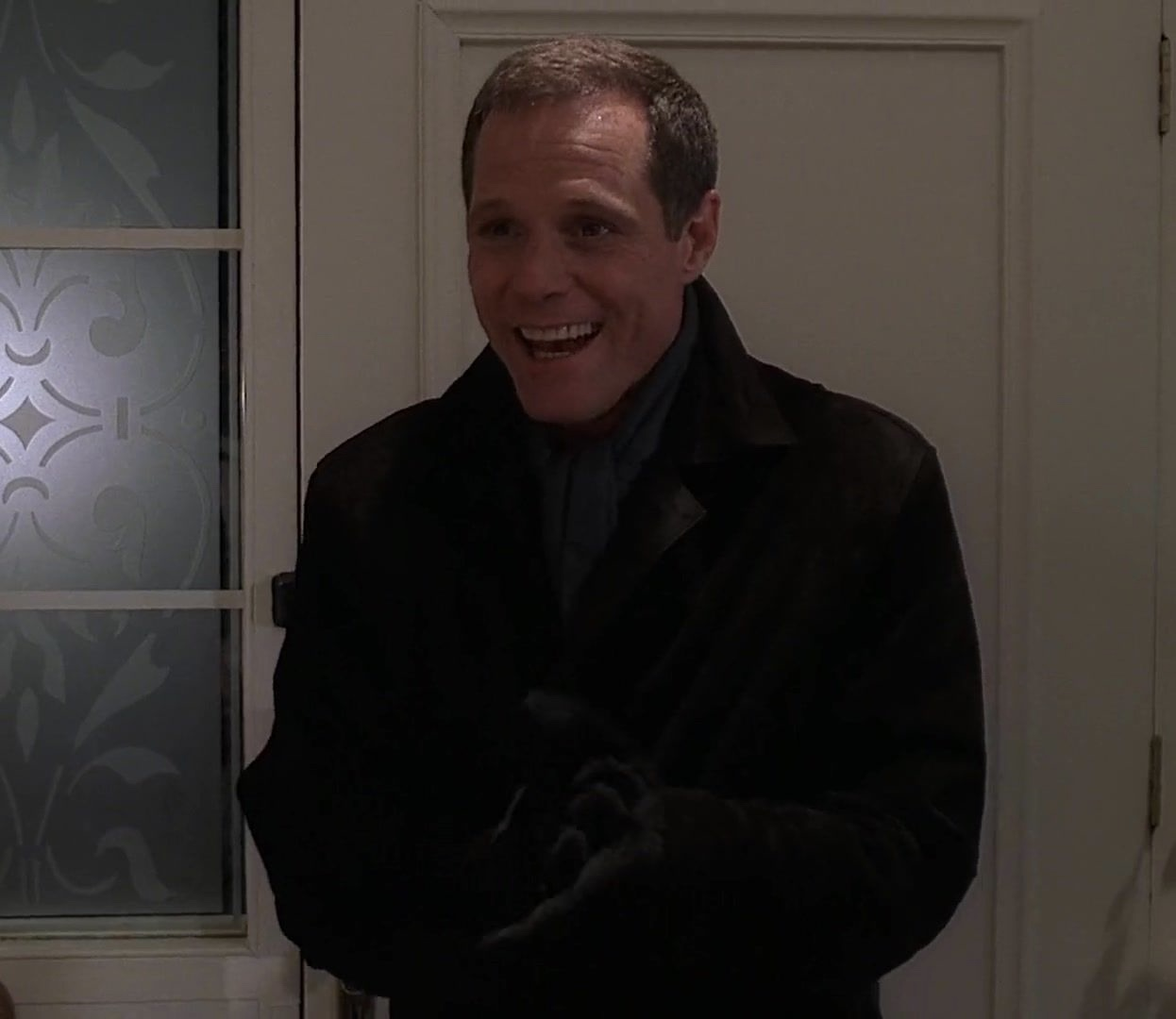 Peter McCallister/Home Alone 4