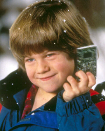 Alex Pruitt Home Alone Wiki Fandom