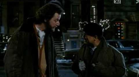 Home Alone 2 Lost in New York 1992 Trailer HD
