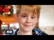 """HOME ALONE Clip - """"We Forgot Him"""" (1990)"""