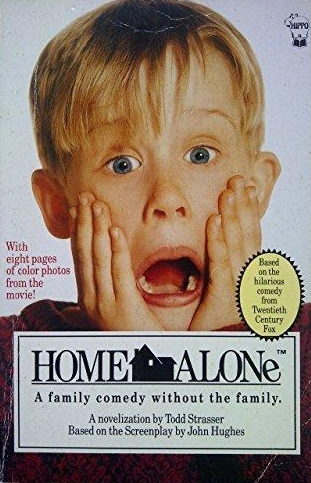 Home Alone (novelization)