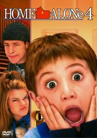 Home Alone 4 DVD cover.jpg