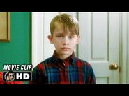 """HOME ALONE Clip - """"Pack my Suitcase"""" (1990)"""