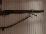 Buzz's BB gun