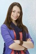 Alexis Baxter