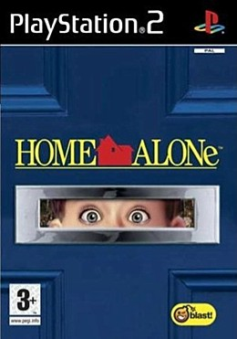 Home Alone (2006 video game)