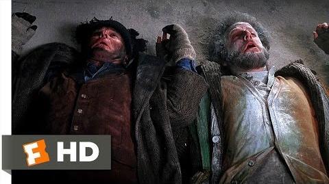 Home Alone 2 Lost in New York (5 5) Movie CLIP - A Kid vs