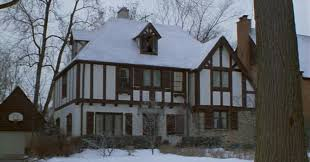 Pruitt house
