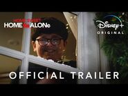 Home Sweet Home Alone - Official Trailer - Disney+