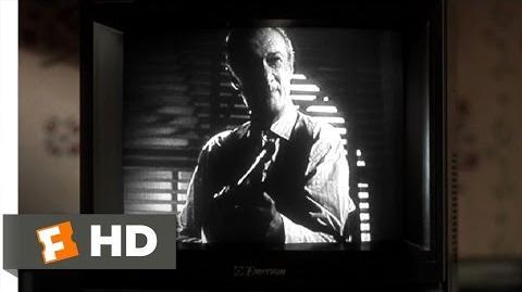 Home Alone (2 5) Movie CLIP - Scaring Marv (1990) HD