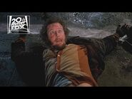 """Home Alone 2- Lost In New York - """"Give It to Me"""" Clip - Fox Family Entertainment"""
