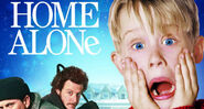 Home Alone Slider