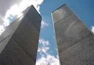 Home Alone 2 Twin Towers