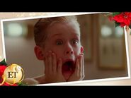 Home Alone Turns 30! Watch Unseen Footage From the Set (Flashback)