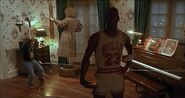Home Alone- MJ