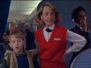 Kevin-and-flight-attendant