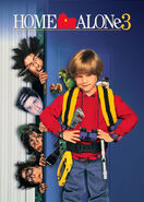 Home Alone 3 Better Quality