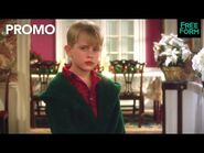 Freeform's Countdown to 25 Days of Christmas - Home Alone - Freeform