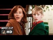 """HOME ALONE Clip - """"Kevin and Mom"""" (1990)"""