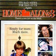Home Alone 3 Home Alone Wiki Fandom