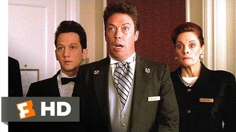 Home Alone 2 Lost in New York (1 5) Movie CLIP - Merry Christmas, You Filthy Animal (1992) HD