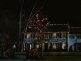 McCallister house/Home Alone 4