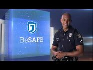 Winter Time - Justice Network BeSafe Safety Tips