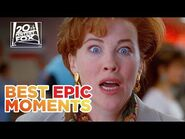 Home Alone 1 & 2 - Best Epic Moments - Fox Family Entertainment
