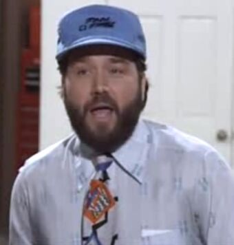 Al Borland Home Improvement Wiki Fandom
