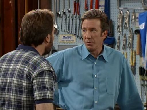 The Long And Winding Road Part 3 Home Improvement Wiki Fandom