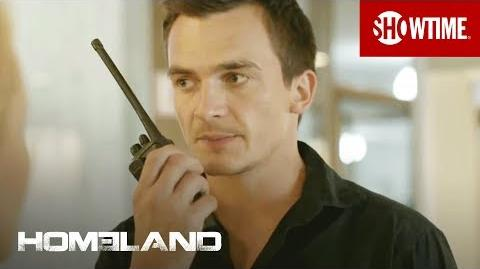 Homeland 'A Diversion' Official Clip Season 4 Episode 10