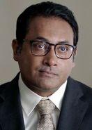 Ambassador Rashad