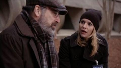 Homeland Season 1 (2011) Official Trailer Claire Danes & Mandy Patinkin Showtime Series