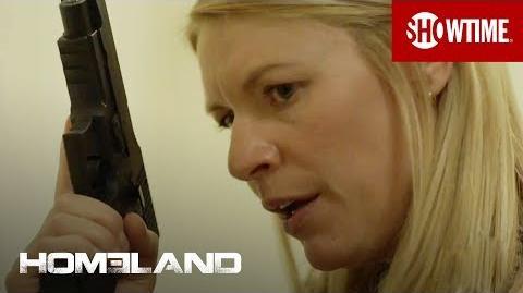 Homeland Returns for Season 8 Claire Danes & Mandy Patinkin SHOWTIME Series