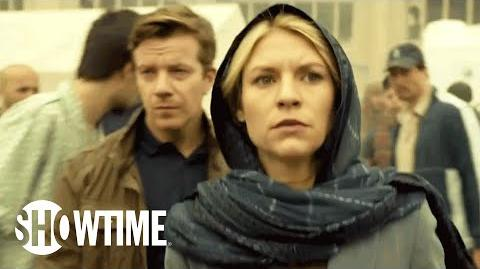 Homeland Season 5 Official Trailer Claire Danes & Mandy Patinkin Showtime Series