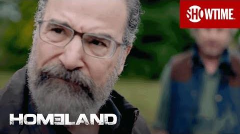 Homeland Sneak Peek of Season 7 Claire Danes & Mandy Patinkin SHOWTIME Series
