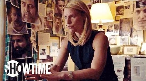 Homeland Season 6 (2017) Critics Rave Trailer Claire Danes & Mandy Patinkin SHOWTIME Series