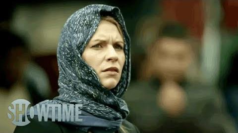 Homeland Next on Episode 3 Season 4